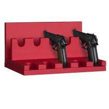 Brixia Gun holder element