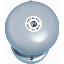 Masterbell industriklokke 56-230 - Med grå skål